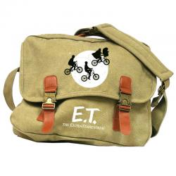 Bolso bandolera canvas tela E.T. - Imagen 1