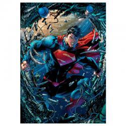 Puzzle Superman DC Comics 1000pzs - Imagen 1
