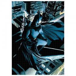 Puzzle Batman Vigilante DC Comics 1000pzs - Imagen 1