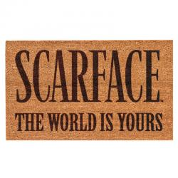 Felpudo Logo Scarface - Imagen 1