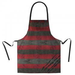 Delantal Freddy Pesadilla en Elm Street - Imagen 1