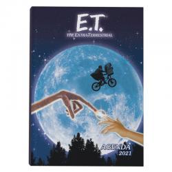 Agenda 2021 E.T. - Imagen 1