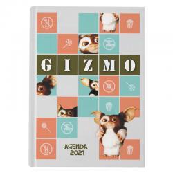 Agenda 2021 Gizmo Gremlins - Imagen 1