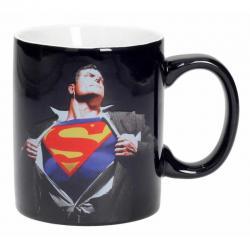 Taza Superman Universo Masterworks DC Comics - Imagen 1