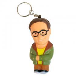 Figura antiestres Leonard The Big Bang Theory - Imagen 1