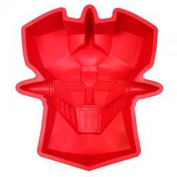 Molde silicona cabeza Mazinger Z - Imagen 1