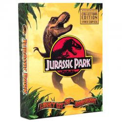 Legacy Kit Jurassic Park español - Imagen 1