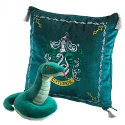 Cojin con mascota Slytherin Harry Potter - Imagen 1