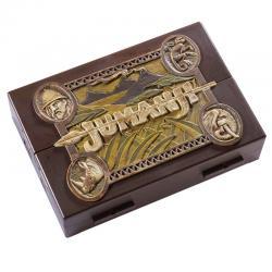 Replica miniatura juego Jumanji - Imagen 1
