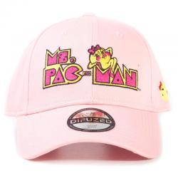 Gorra Ms. Pac-Man Pac-Man - Imagen 1