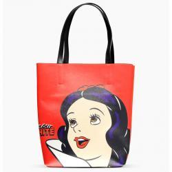 Bolso shopping Blancanieves Disney - Imagen 1
