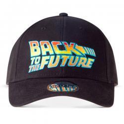 Gorra Back To The Future Universal - Imagen 1