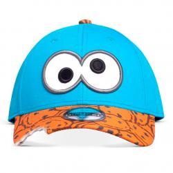 Gorra Cookie Monster Barrio Sesamo - Imagen 1