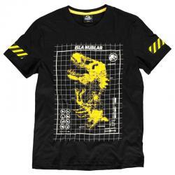 Camiseta Jurassic Park - Imagen 1