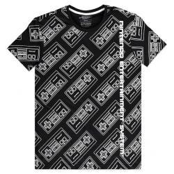 Camiseta NES Nintendo - Imagen 1