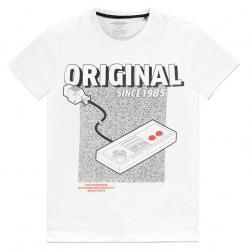 Camiseta NES The Original Nintendo - Imagen 1