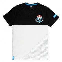 Camiseta Team Mario Super Mario Nintendo - Imagen 1