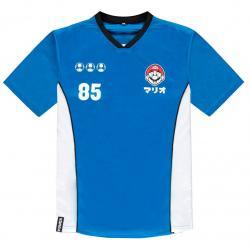 Camiseta Sports Super Mario Nintendo - Imagen 1