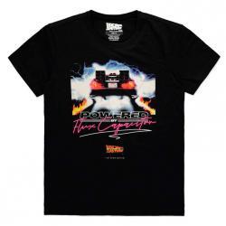 Camiseta Back To The Future Universal - Imagen 1