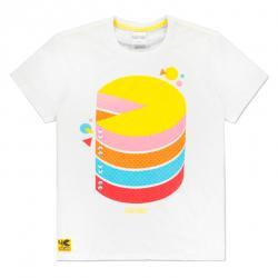Camiseta 3D Pac-Man - Pac-Man - Imagen 1
