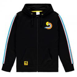 Sudadera capucha 1980 Pac-Man - Imagen 1