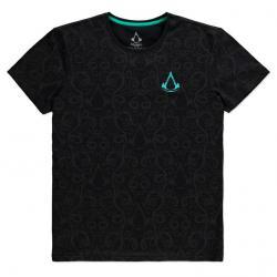 Camiseta Nordic Assassins Creed Valhalla - Imagen 1
