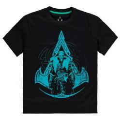 Camiseta mujer Assassins Creed Valhalla - Imagen 1