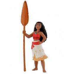Figura Vaiana - Vaiana Moana Disney - Imagen 1