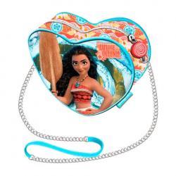 Bolso corazon Vaiana Disney Oar - Imagen 1