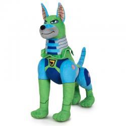 Peluche Dinamita Scooby Doo 30cm - Imagen 1