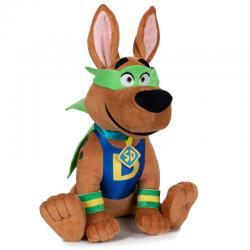 Peluche Scooby Kid Halloween Scooby Doo 28cm - Imagen 1