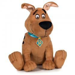 Peluche Scooby Kid Scooby Doo 28cm - Imagen 1