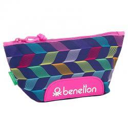 Neceser Benetton Ondas - Imagen 1