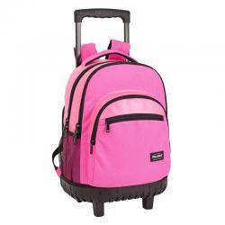 Trolley Blackfit8 Pink compacto 45cm - Imagen 1