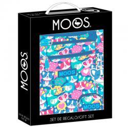 Set regalo Moos Corgi - Imagen 1