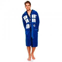 Albornoz Tardis Doctor Who hombre - Imagen 1