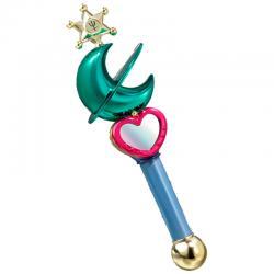 Replica Proplica Transformation Rod Sailor Neptune Sailor Moon - Imagen 1
