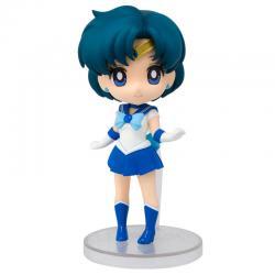 Figura Figuarts Mini Sailor Mercury Sailor Moon 9cm - Imagen 1