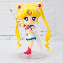 Figura articulada Super Sailor Moon Sailor Moon Eternal 9cm - Imagen 1