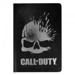 Libreta Call of Duty - Imagen 1