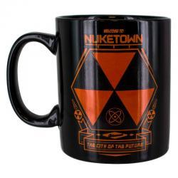 Taza termica Nuketown Call Of Duty - Imagen 1