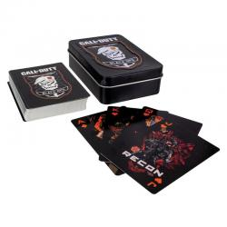 Baraja cartas Call Of Duty Black Ops 4 - Imagen 1