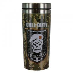 Vaso viaje Call of Duty - Imagen 1