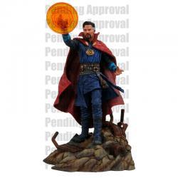 Estatua Doctor Extraño Vengadores Avengers Infinity War Marvel 23cm - Imagen 1