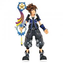 Figura Sora Wisdom Toy Story Kingdom Hearts 3 Disney 18cm - Imagen 1