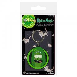 Llavero Pickle Rick and Morty - Imagen 1