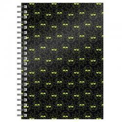 Cuaderno A5 Rick Pattern Rick and Morty - Imagen 1