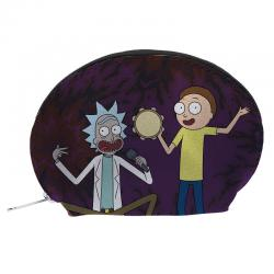 Monedero Get Schwifty Rick and Morty - Imagen 1