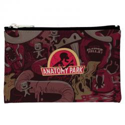 Portatodo Anatomy Park Rick and Morty - Imagen 1