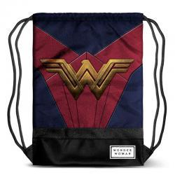 Saco Wonder Woman DC Comics 48cm - Imagen 1